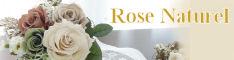 Rose Naturel  ローズ ナテュレ